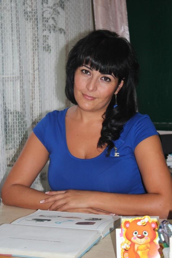 Джемакулова Лина Владиславовна