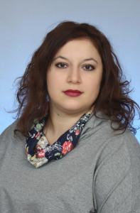 Чахоян Лала Владимировна Заместитель директора по научно-методической работе