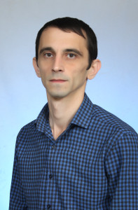 Чиквиладзе Виктор Александрович Заместитель директора по административно-хозяйственной работе