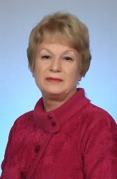 Альшанская Любовь Ивановна Медицинская сестра