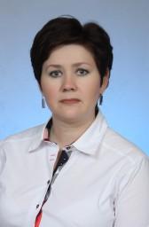 Андрияш Ирина Александровна Учитель-логопед