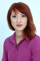 Барыкина Юлия Леонидовна
