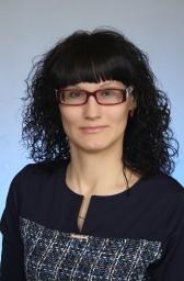 Бондаренко Ульяна Николаевна Заведующий приемно-дигностическим отделом