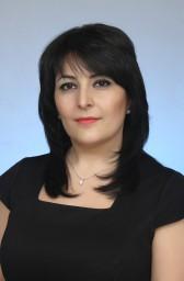 Джемакулова Лина Владиславовна Учитель-логопед