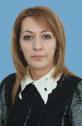 Канаш-Леонова Тамара Анатольевна Педагог-психолог