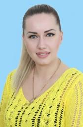 Ковалева Инна Игоревна
