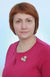 Локтева Марина Евгеньевна Методист по социальной работе