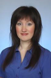 Озинковская Ольга Юрьевна Заведующий отделом дополнительного образования