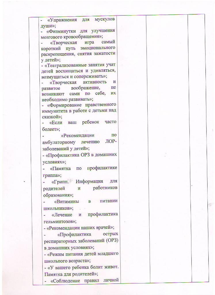 План МБУ ЦППРиК на 2016-2017 учебный год Лист 23