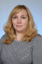 Сафронова Юлия Сергеевна Заведующий библиотекой