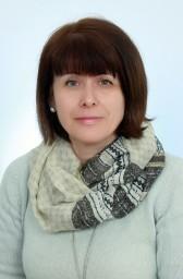 Фалалеева Марина Геннадьевна