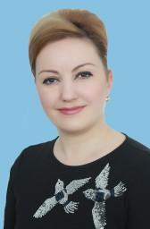 Хабибулина Светлана Ивановна