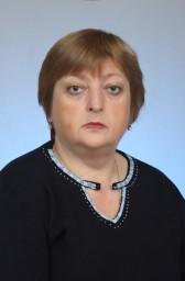 Хандамова Елена Георгиевна Заведующий коррекционным отделом