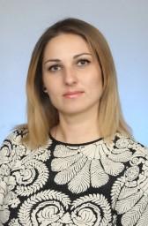 Чубо Наталья Владимировна Заведующий социально-правовым отделом