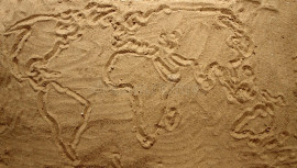 же-тая-текстура-песка-карта-мира-31167832